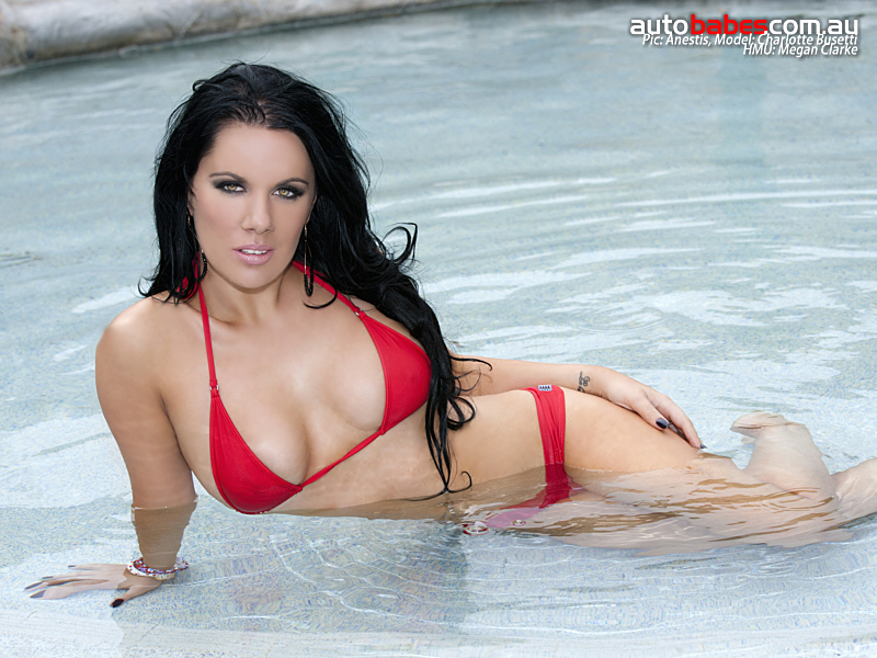 See more of Charlotte @ autobabes.com.au